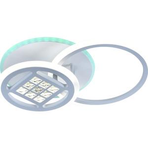 Светодиодная люстра Profit Light 18012/2 WHT