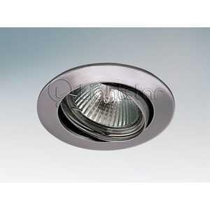 Точечный светильник Lightstar 11024