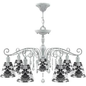 цена на Подвесная люстра Lamp4you E4-07-G-LMP-O-2-CRL-E4-07-TR-DN
