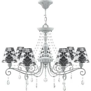 Подвесная люстра Lamp4you E4-07-G-LMP-O-2-CRL-E4-07-TR-UP