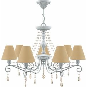Подвесная люстра Lamp4you E4-07-G-LMP-O-23-CRL-E4-07-CH-UP