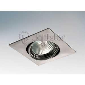все цены на Точечный светильник Lightstar 11039 онлайн