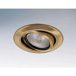 Точечный светильник Lightstar 11084 точечный светильник lightstar 4064