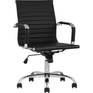 Кресло офисное TopChairs City S D-101 black