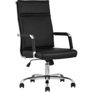Кресло офисное TopChairs Original D-108 black