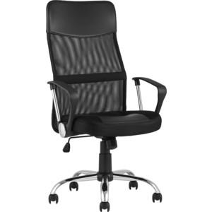 Кресло офисное TopChairs Benefit SA-4006 black