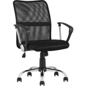 Кресло офисное TopChairs Junior SA-4007 black