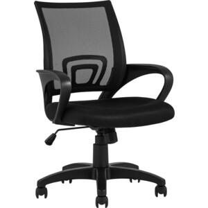 Кресло офисное TopChairs Simple D-515 black