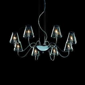 Люстра Lightstar 758084