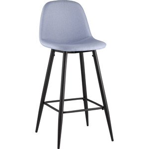 Стул барный Stool Group Валенсия небесно-голубой Charlton bar lightblue 1009-7 kellys шлем dare небесно голубой s m 54 57см