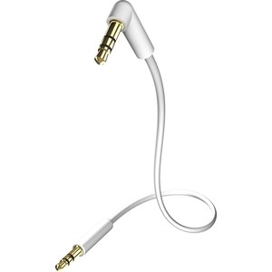 Кабель межблочный Inakustik Star MP3 Audio Cable 90, 0.75 m, 0031040075