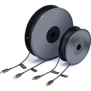 Кабель HDMI Inakustik Exzellenz 2.0 OPTICAL FIBER CABLE, 30.0 m, 009241030