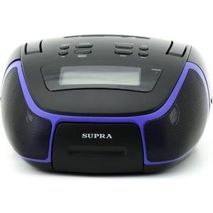 цена на Аудиомагнитола Supra BB-23MUS