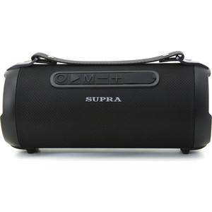 Аудиомагнитола Supra BTS-580