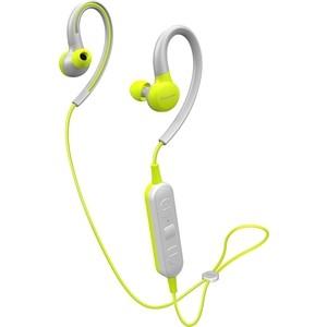 цена Наушники Pioneer SE-E6BT-Y yellow/grey онлайн в 2017 году