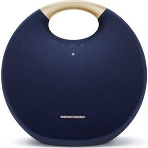 Портативная колонка Harman/Kardon Onyx Studio 6 blue 50W 2.0 BT 3283mAh (HKOS6BLUEU)