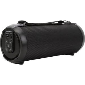 Портативная колонка TELEFUNKEN TF-PS1243B black