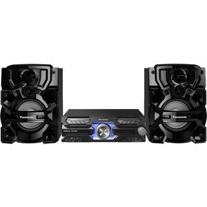 Минисистема Panasonic SC-AKX710GSK black