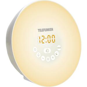 цена на Радиоприемник TELEFUNKEN TF-1589B white