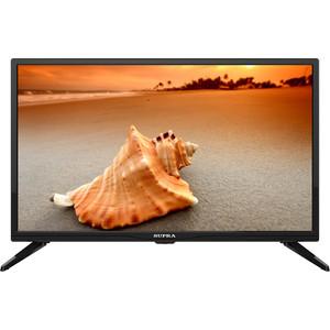 LED Телевизор Supra STV-LC24LT0085W supra stv lc32lt0020w телевизор