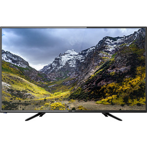 Фото - LED Телевизор BQ 4003B led телевизор bq 4303b