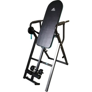 Инверсионный стол DFC IT6000 складной, 6-в-1 стол складной ikea норден