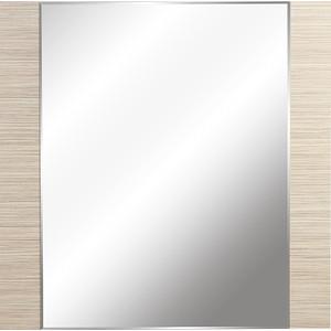 Зеркало Stella Polar Симона 80 зебрано светлое (SP-00000172)