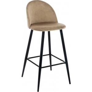 Барный стул Woodville Dodo bar бежевый