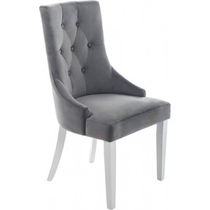Стул Woodville Elegance white/grey