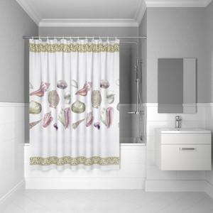 Штора для ванной IDDIS Promo 180x180, разноцветная (P28PV11i11)