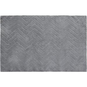 Фото - Коврик для ванной IDDIS Decor 80x50, темно-серый (D12C580i12) коврик серый 80x50 abc la cucina zen