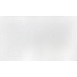 Коврик для ванной IDDIS Decor 80x50, белый (D10C580i12)