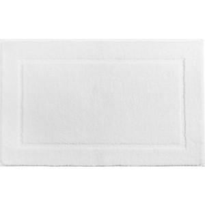 Коврик для ванной IDDIS Basic 80x50, белый (B08M580i12) luxberry коврик для ванной vintage 2 цвет мокко 70х100 см