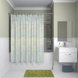 Штора для ванной IDDIS Basic 180x200, разноцветная (B21P218i11)