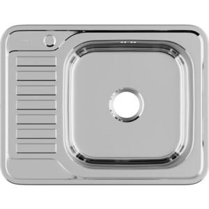 Кухонная мойка IDDIS Basic (BAS65PRi77)
