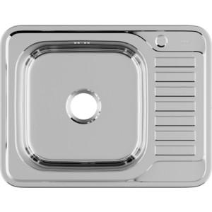 Кухонная мойка IDDIS Basic (BAS65PLi77)
