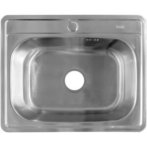 Кухонная мойка IDDIS Basic (BAS53S0i77)