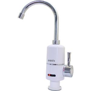 Проточный водонагреватель Oasis KP-P (X) накопительный водонагреватель oasis oasis 10 kp
