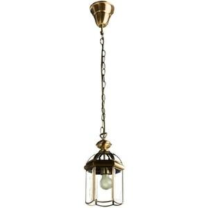 Потолочный светильник Artelamp A6501SP-1AB цена