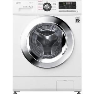 Стиральная машина LG F1096SDS3 стиральная машина lg f10b8qd