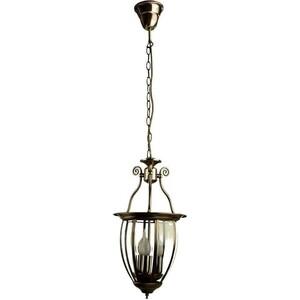 Потолочный светильник Artelamp A6509SP-3AB цена 2017