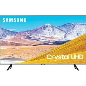 Фото - LED Телевизор Samsung UE55TU8000U телевизор