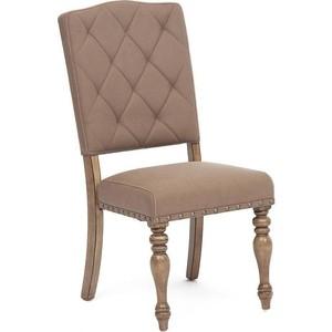 Стул TetChair Secret De Maison VOLAND (mod. 8006-18, 51х67х107) античный дуб/ткань бежевый вельвет стул tetchair stamford 828 s дуб в красноту