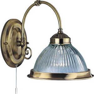 Бра Artelamp A9366AP-1AB цена