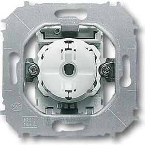 Переключатель ABB одноклавишный Impuls 10A 250V с подсветкой