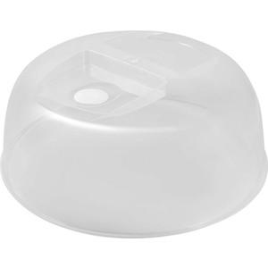 Крышка для СВЧ Plast Team PT с клапаном, 26см