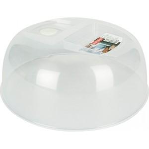 Картинка для Крышка для микроволновки (СВЧ) Plast Team 26 см