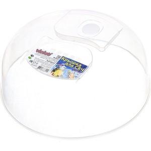 Крышка для микроволновки (СВЧ) VIOLET 26 см с клапаном