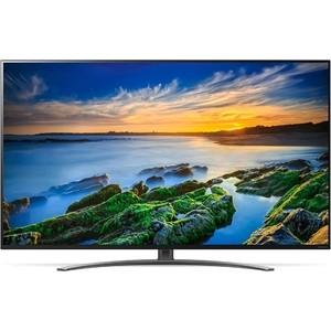 Фото - LED Телевизор LG 49NANO866 NanoCell телевизор nanocell lg 55sm8050