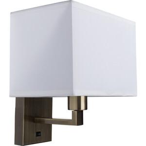 Бра Artelamp A9248AP-1AB